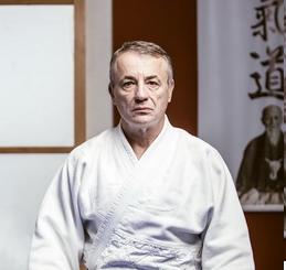 Shihan Velibor Vesović