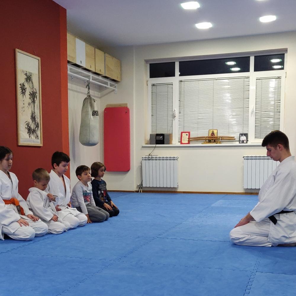 Aikido za decu